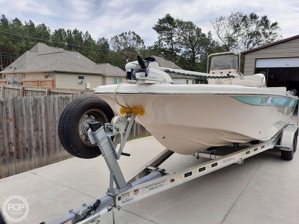 2019 Carolina Skiff boat for sale, model of the boat is Ultra Elite 21 & Image # 17 of 40