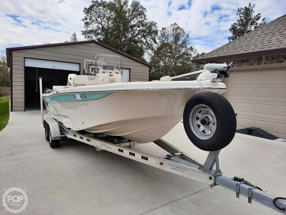 2019 Carolina Skiff boat for sale, model of the boat is Ultra Elite 21 & Image # 18 of 40