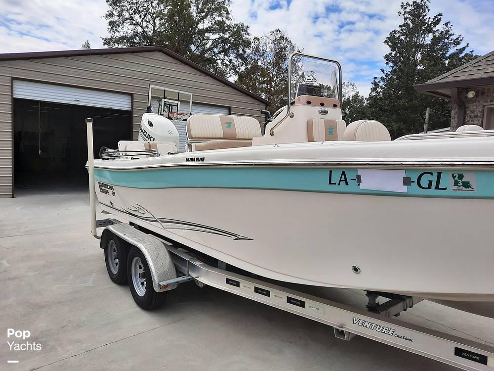 2019 Carolina Skiff boat for sale, model of the boat is Ultra Elite 21 & Image # 19 of 40