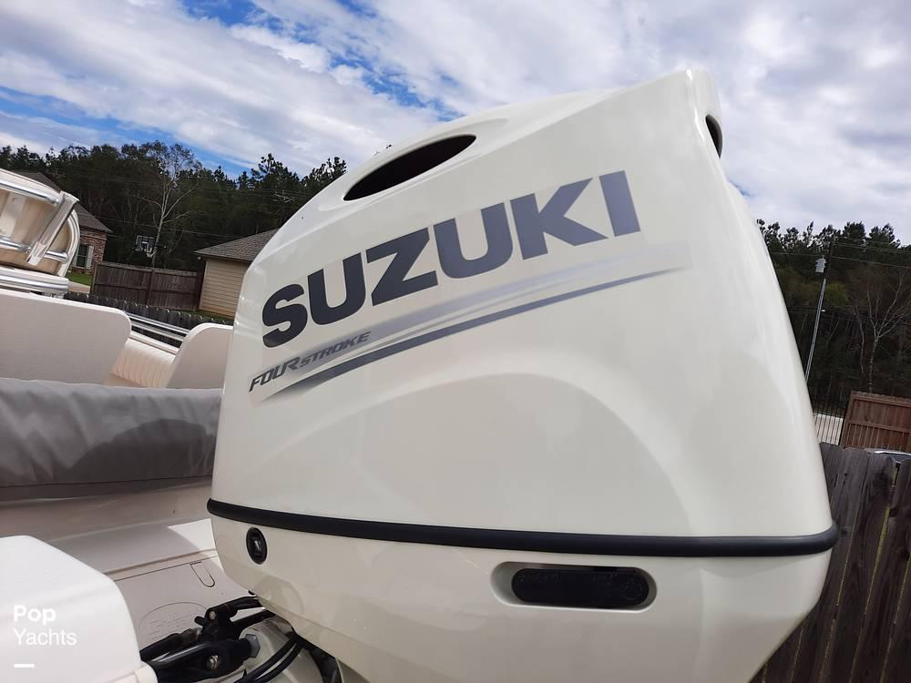 2019 Carolina Skiff boat for sale, model of the boat is Ultra Elite 21 & Image # 30 of 40