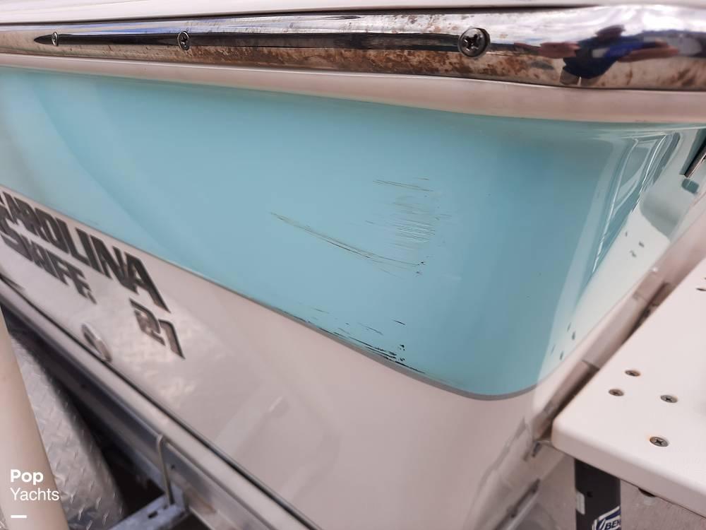 2019 Carolina Skiff boat for sale, model of the boat is Ultra Elite 21 & Image # 36 of 40