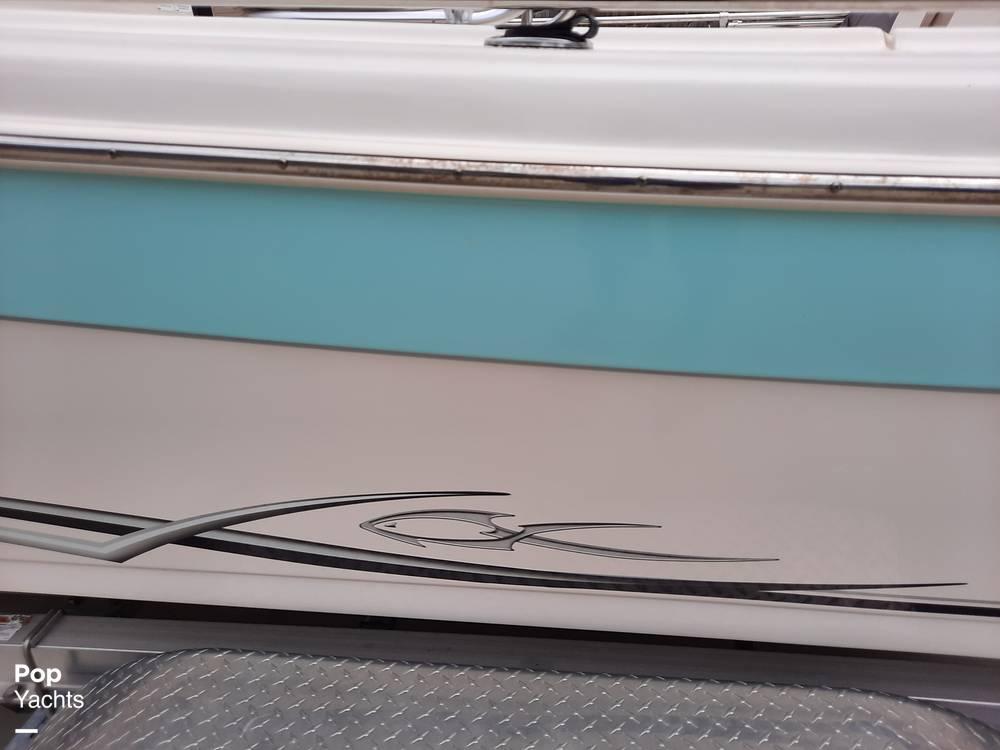 2019 Carolina Skiff boat for sale, model of the boat is Ultra Elite 21 & Image # 38 of 40