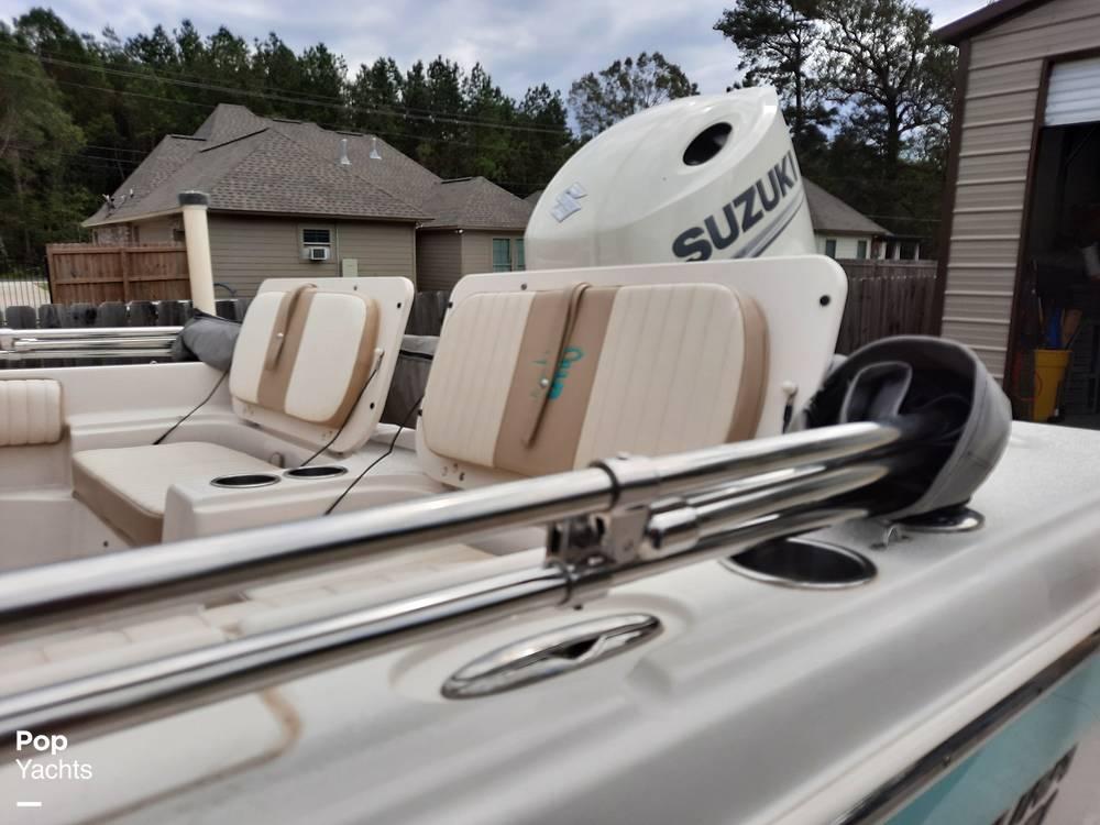 2019 Carolina Skiff boat for sale, model of the boat is Ultra Elite 21 & Image # 5 of 40