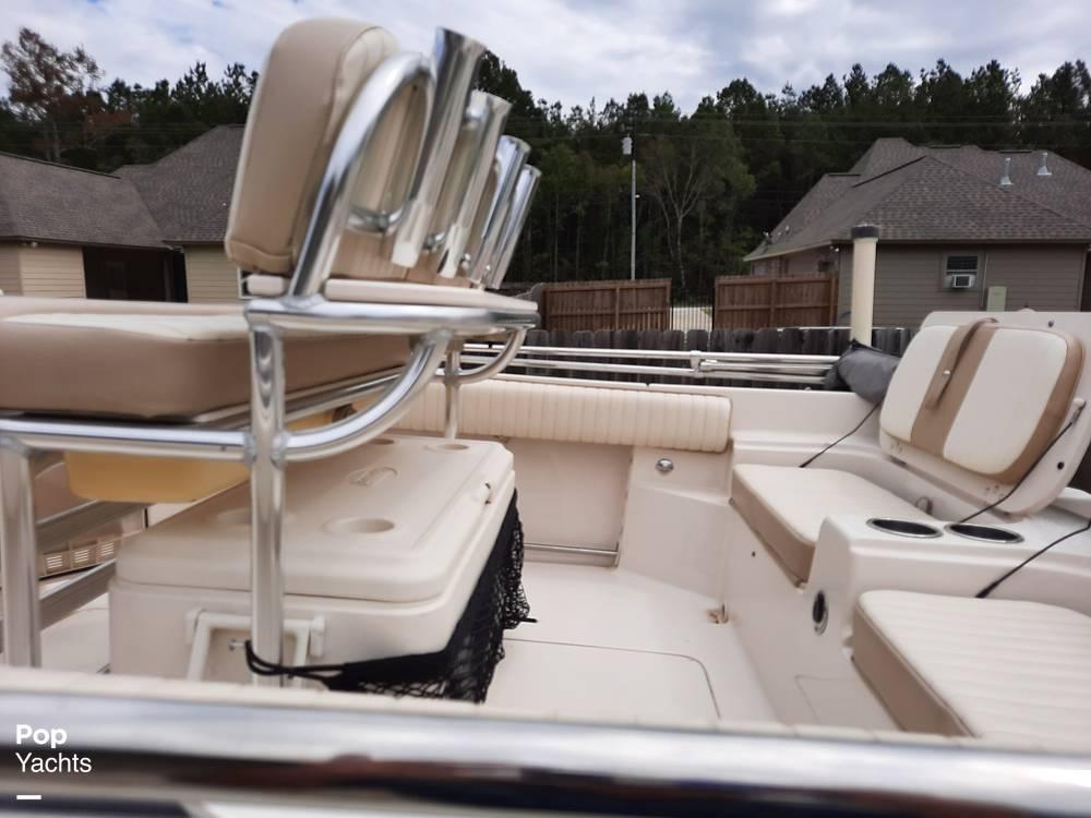 2019 Carolina Skiff boat for sale, model of the boat is Ultra Elite 21 & Image # 39 of 40