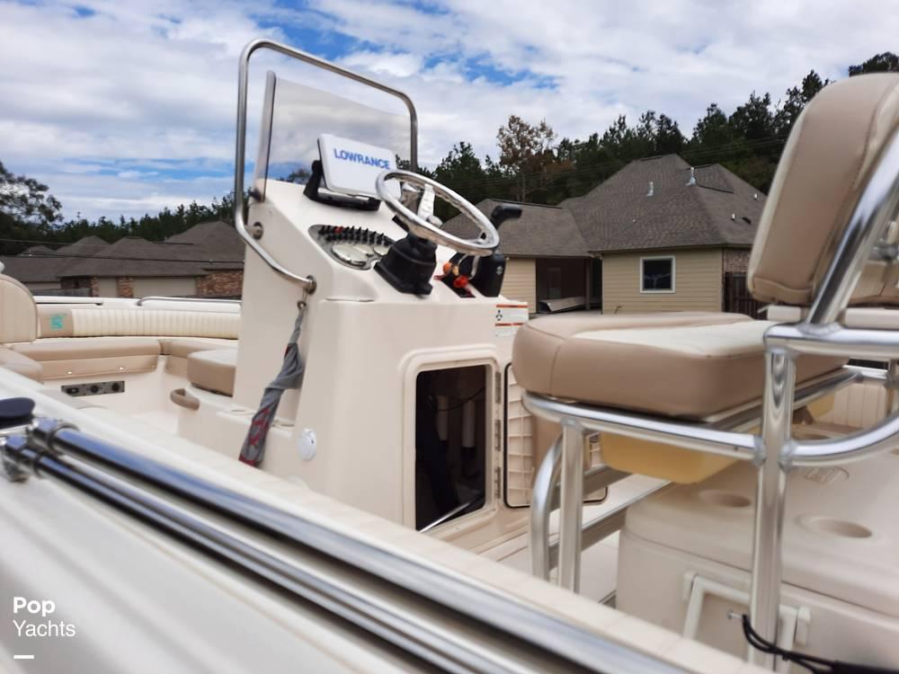 2019 Carolina Skiff boat for sale, model of the boat is Ultra Elite 21 & Image # 6 of 40