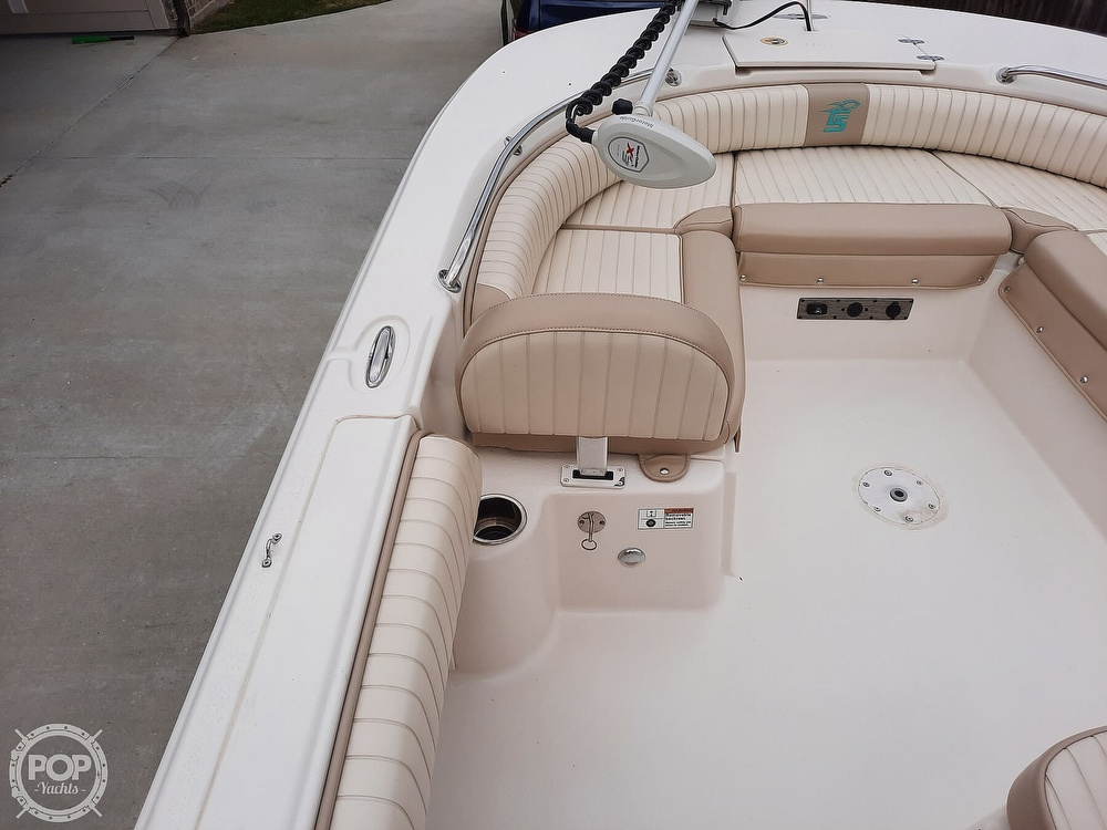 2019 Carolina Skiff boat for sale, model of the boat is Ultra Elite 21 & Image # 10 of 40