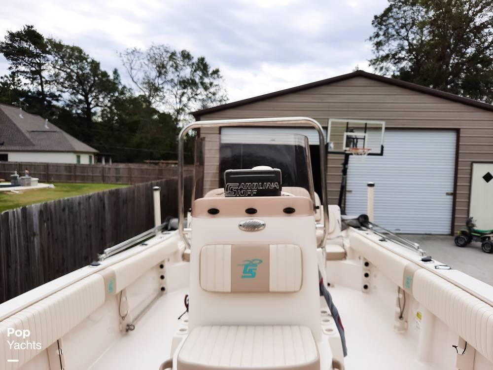 2019 Carolina Skiff boat for sale, model of the boat is Ultra Elite 21 & Image # 9 of 40