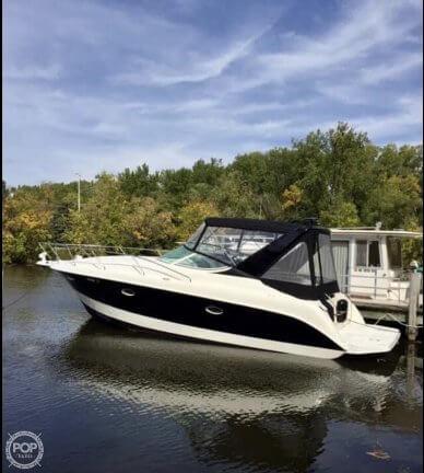 Silverton 310, 310, for sale - $55,500