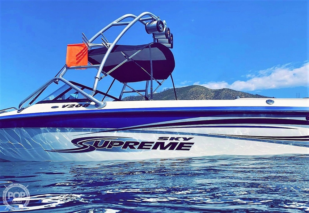 2004 Supreme V208 - #$LI_INDEX