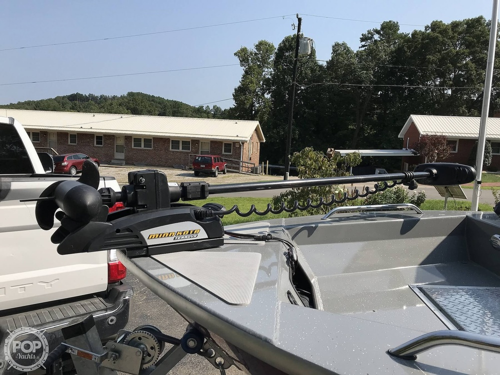 2018 River Hawk boat for sale, model of the boat is 170 Sea Hawk & Image # 6 of 33