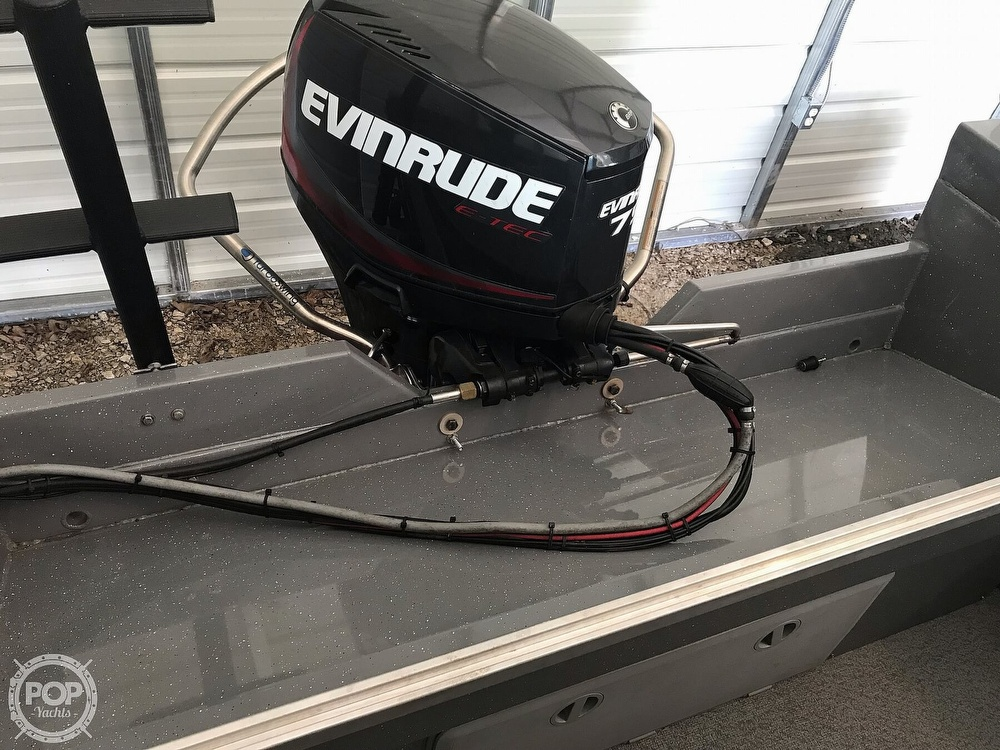 2018 River Hawk boat for sale, model of the boat is 170 Sea Hawk & Image # 12 of 33