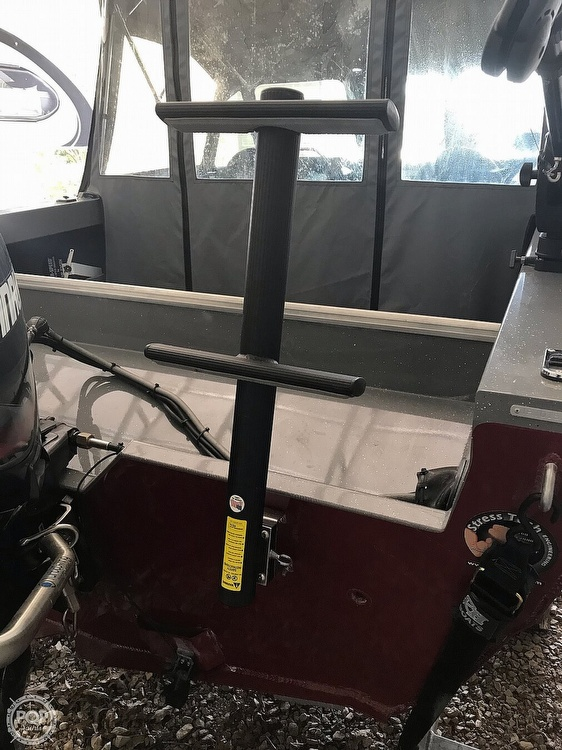2018 River Hawk boat for sale, model of the boat is 170 Sea Hawk & Image # 20 of 33