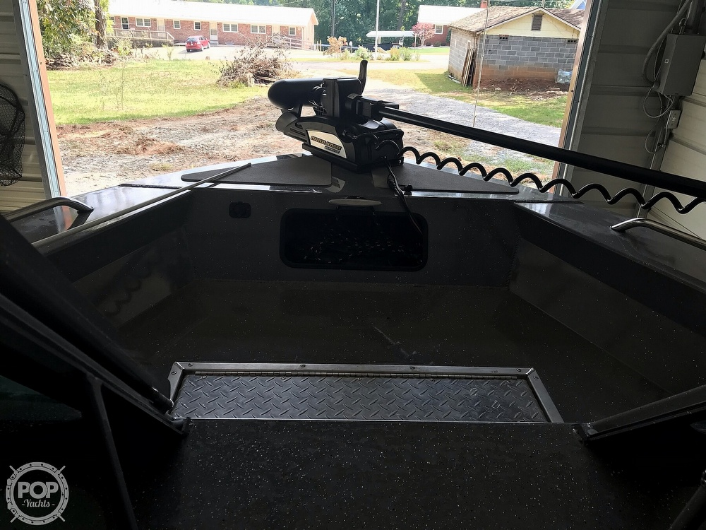 2018 River Hawk boat for sale, model of the boat is 170 Sea Hawk & Image # 30 of 33
