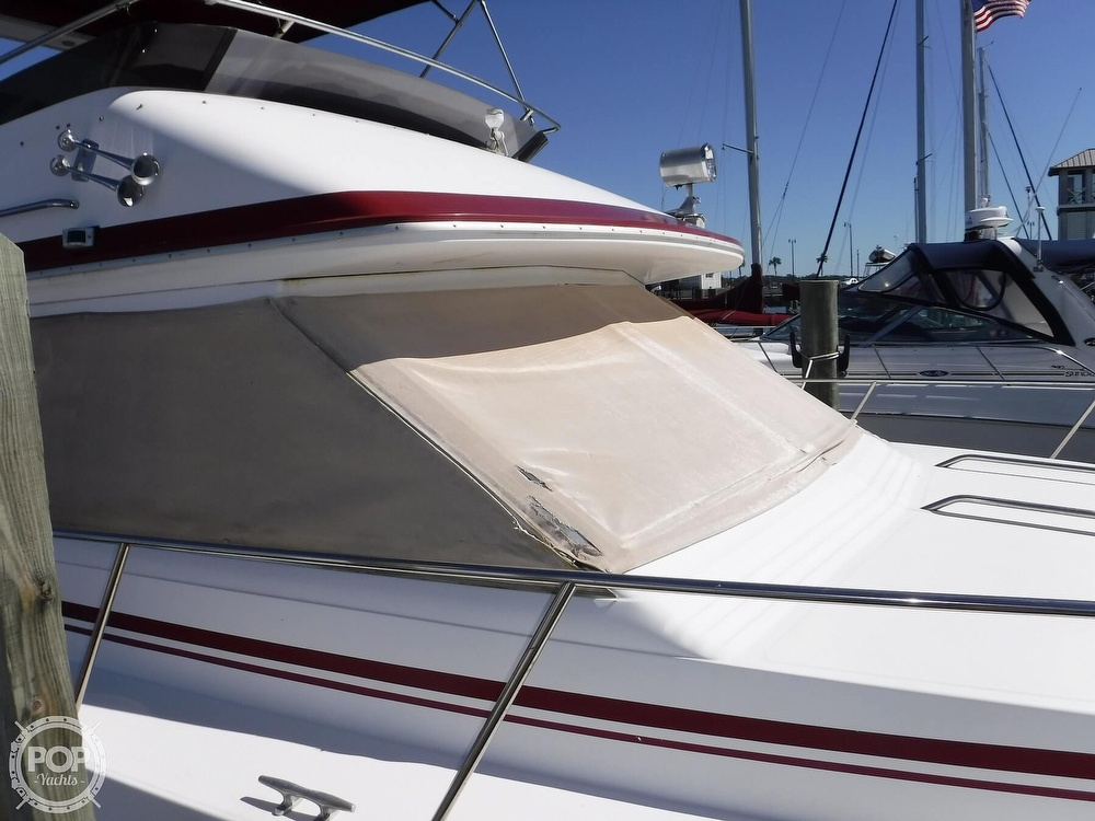 1988 Sea Ray boat for sale, model of the boat is 415 Aft Cabin & Image # 19 of 40