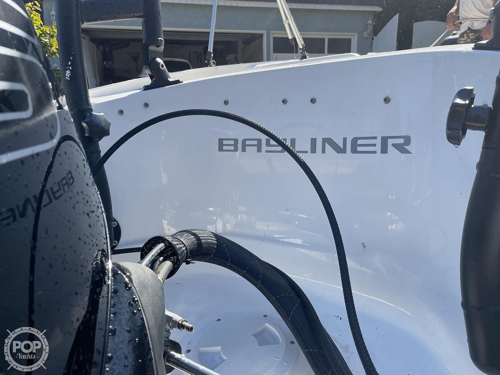 2021 Bayliner boat for sale, model of the boat is E18 & Image # 36 of 40
