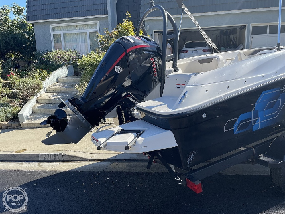 2021 Bayliner boat for sale, model of the boat is E18 & Image # 19 of 40