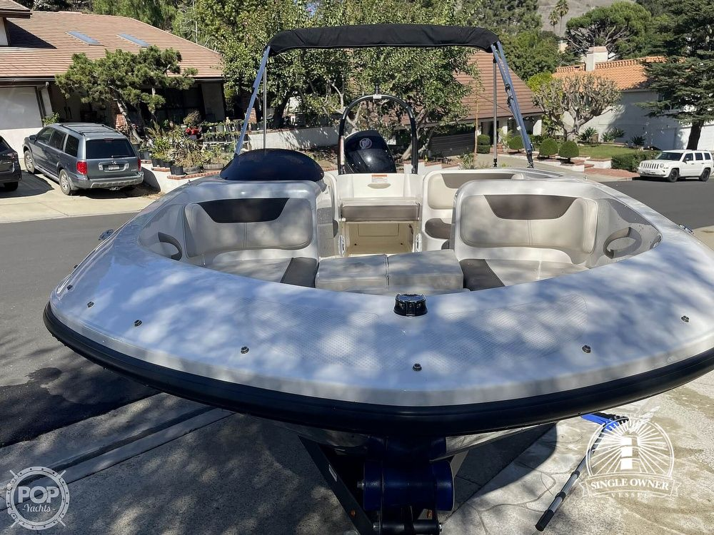 2021 Bayliner boat for sale, model of the boat is E18 & Image # 15 of 40