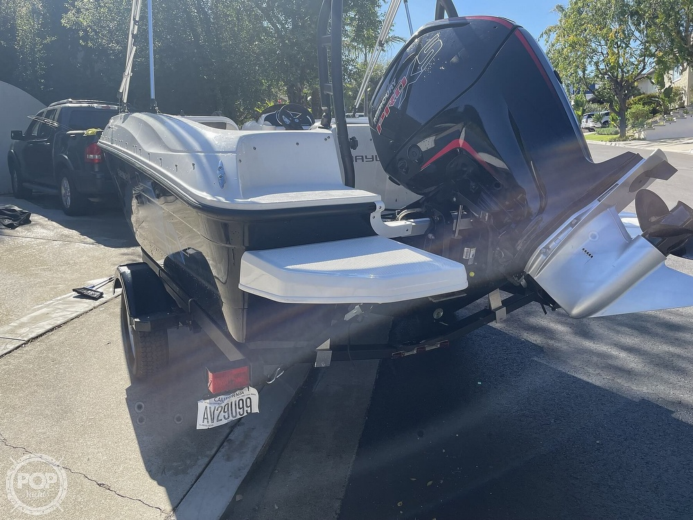 2021 Bayliner boat for sale, model of the boat is E18 & Image # 25 of 40