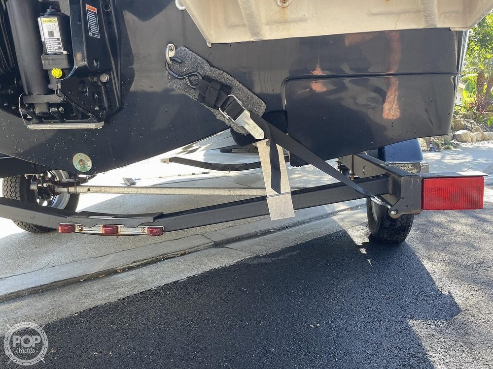 2021 Bayliner boat for sale, model of the boat is E18 & Image # 38 of 40