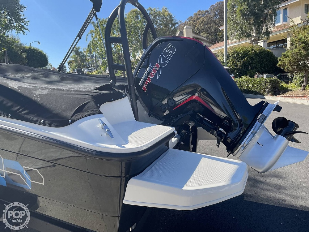 2021 Bayliner boat for sale, model of the boat is E18 & Image # 24 of 40