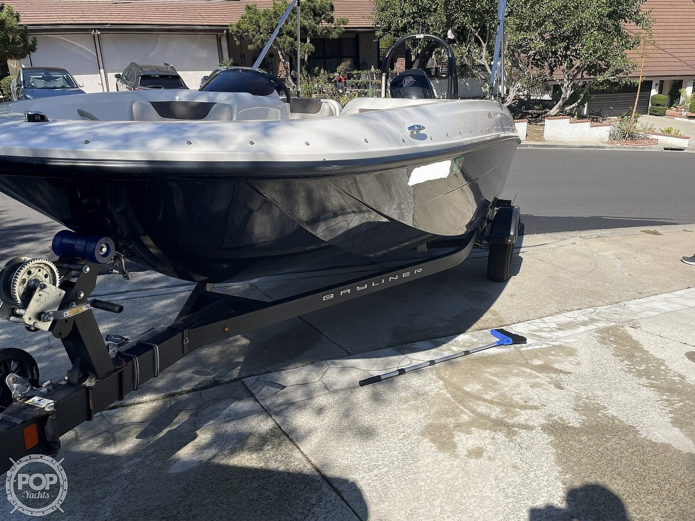 2021 Bayliner boat for sale, model of the boat is E18 & Image # 5 of 40