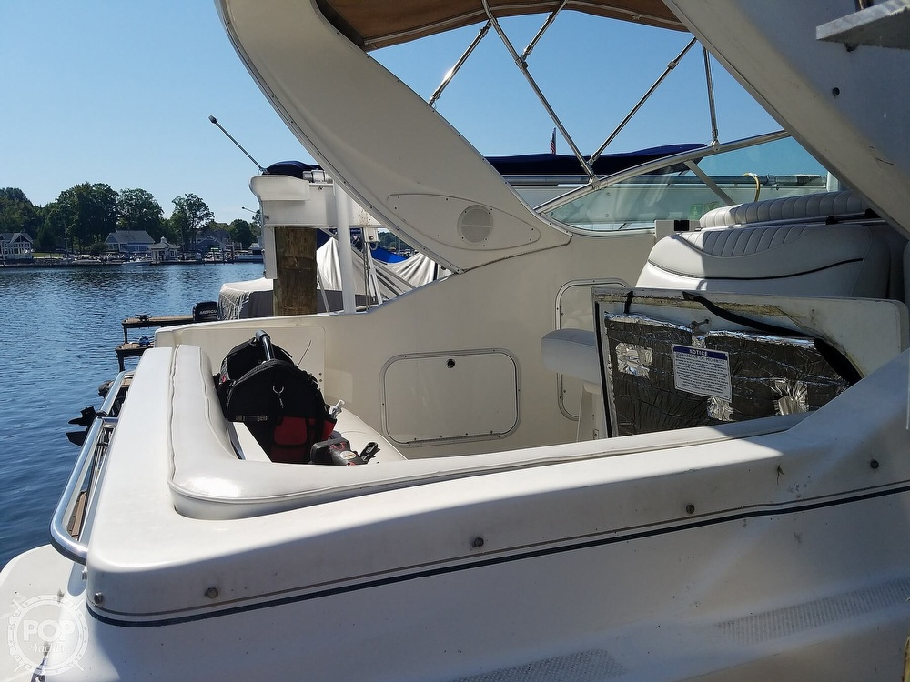 2003 Maxum boat for sale, model of the boat is 2900 SCR & Image # 7 of 40