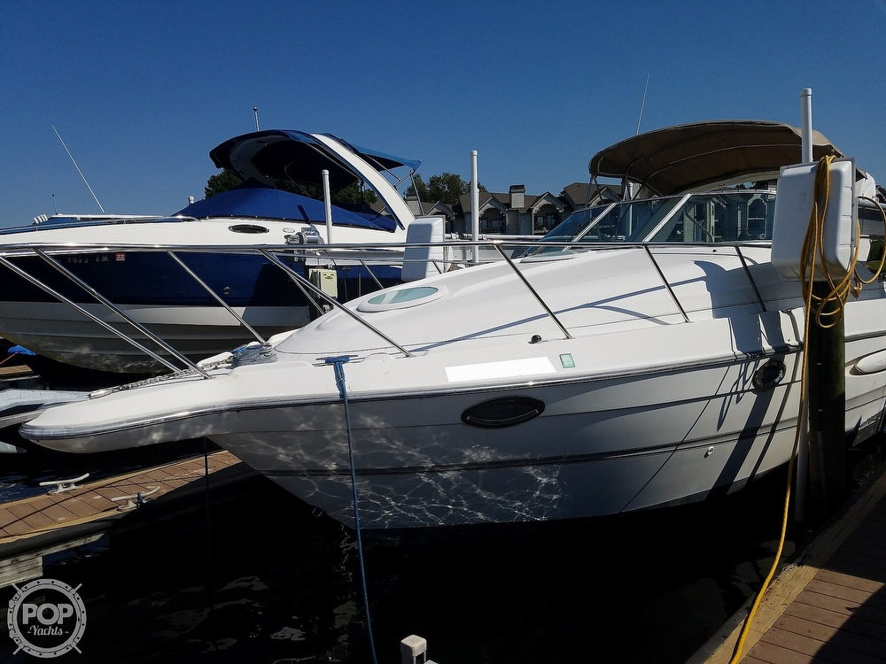 2003 Maxum boat for sale, model of the boat is 2900 SCR & Image # 2 of 40