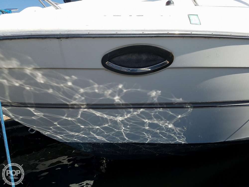 2003 Maxum boat for sale, model of the boat is 2900 SCR & Image # 11 of 40