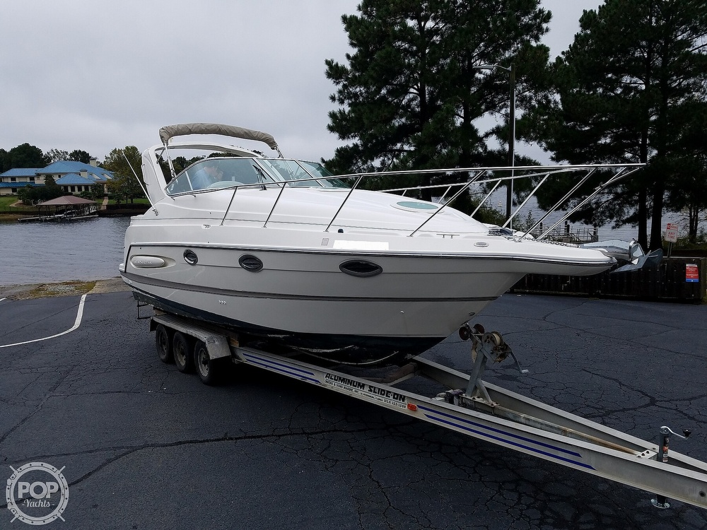 2003 Maxum boat for sale, model of the boat is 2900 SCR & Image # 17 of 40