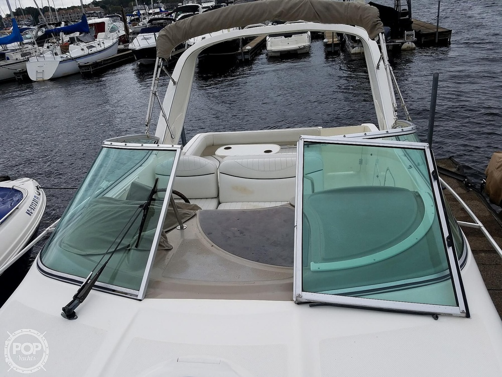 2003 Maxum boat for sale, model of the boat is 2900 SCR & Image # 19 of 40