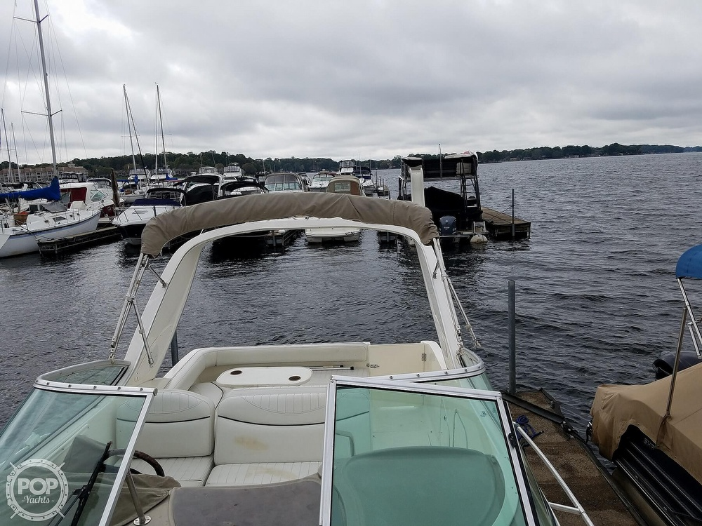 2003 Maxum boat for sale, model of the boat is 2900 SCR & Image # 20 of 40