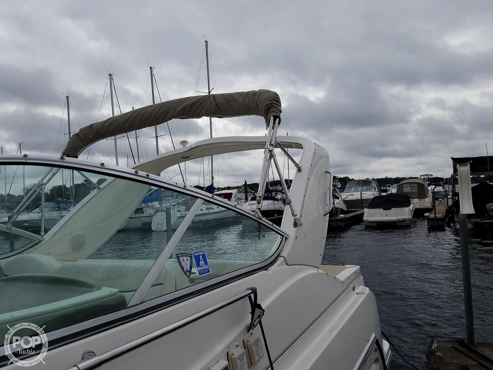 2003 Maxum boat for sale, model of the boat is 2900 SCR & Image # 21 of 40