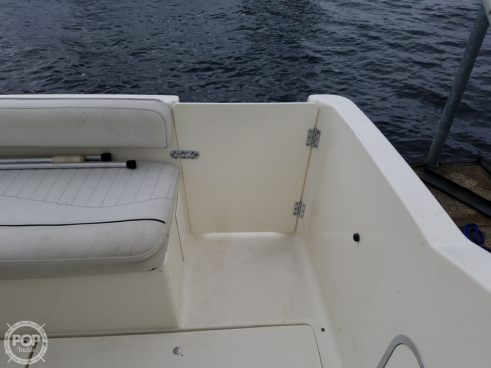 2003 Maxum boat for sale, model of the boat is 2900 SCR & Image # 25 of 40