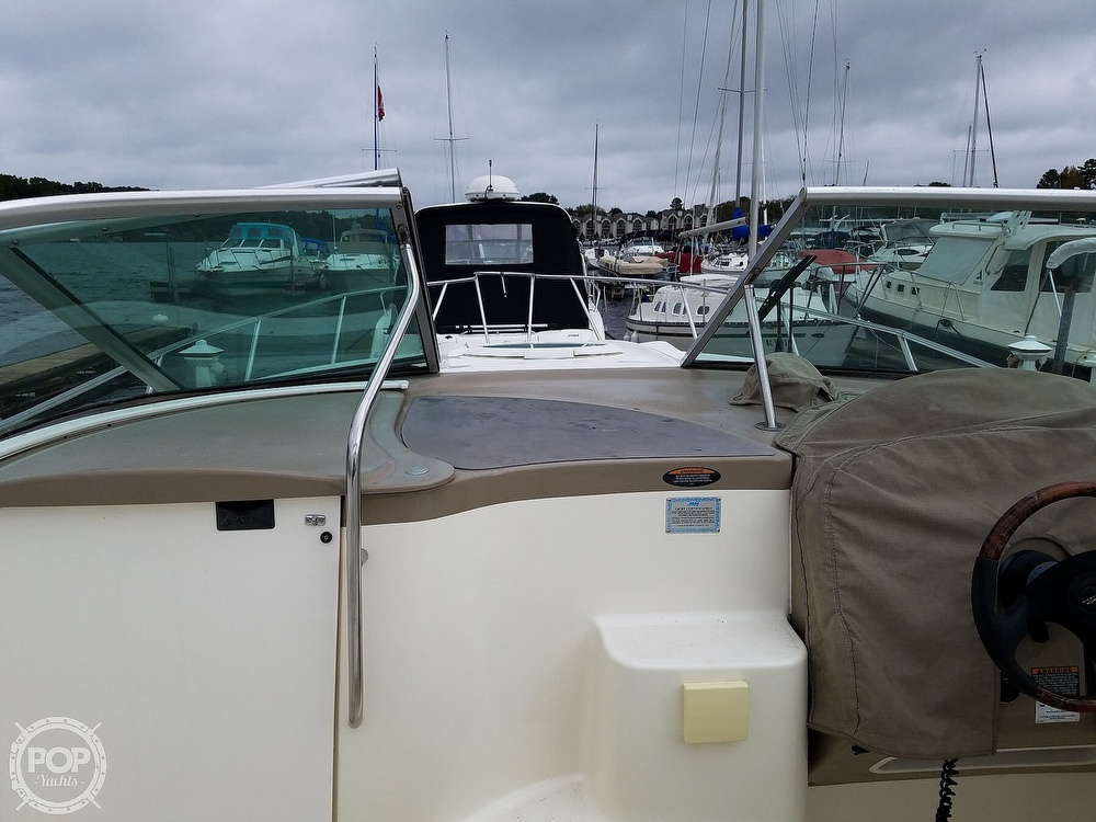 2003 Maxum boat for sale, model of the boat is 2900 SCR & Image # 26 of 40