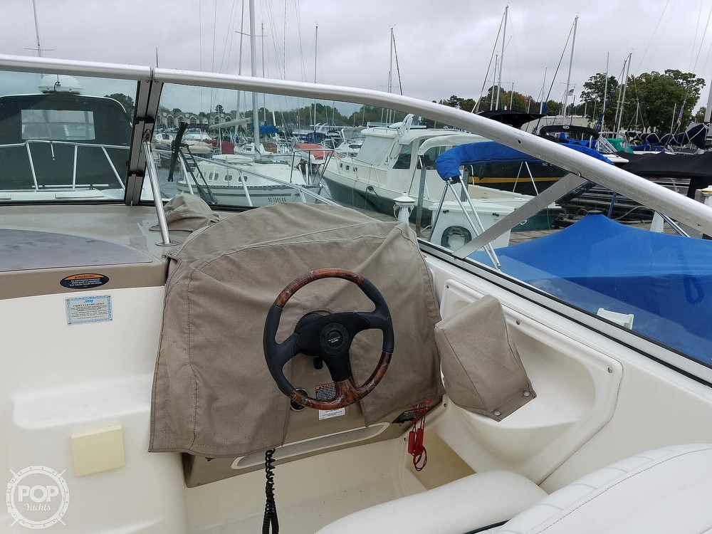 2003 Maxum boat for sale, model of the boat is 2900 SCR & Image # 28 of 40