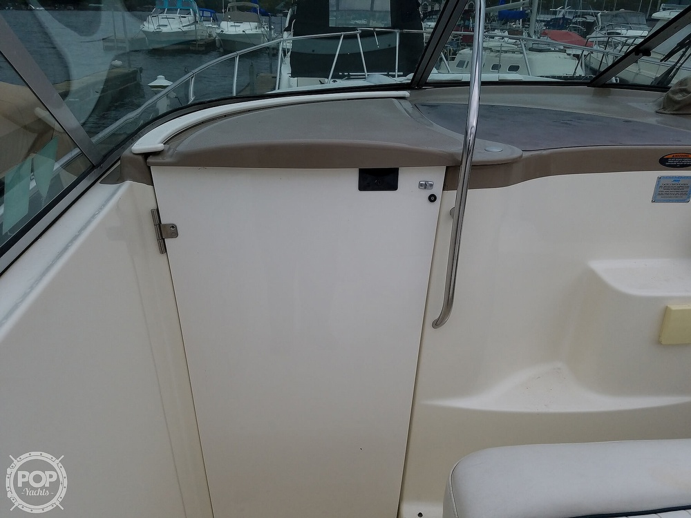 2003 Maxum boat for sale, model of the boat is 2900 SCR & Image # 39 of 40