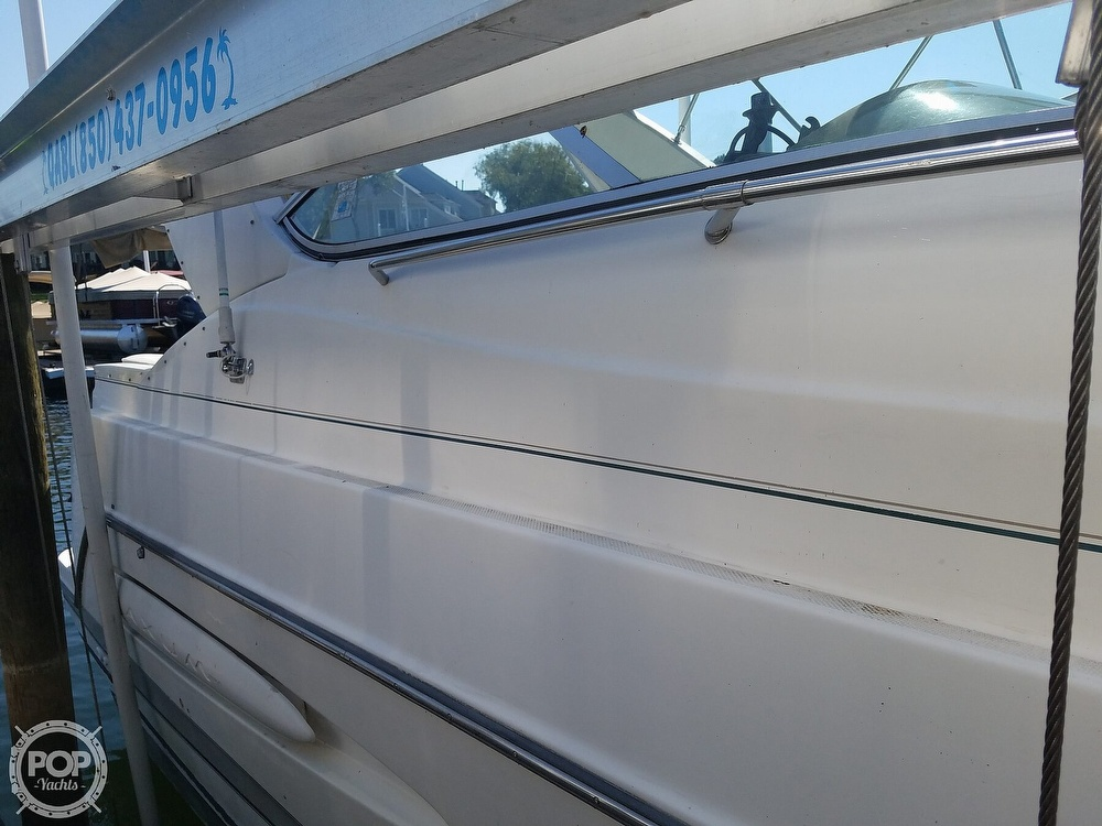 2003 Maxum boat for sale, model of the boat is 2900 SCR & Image # 5 of 40