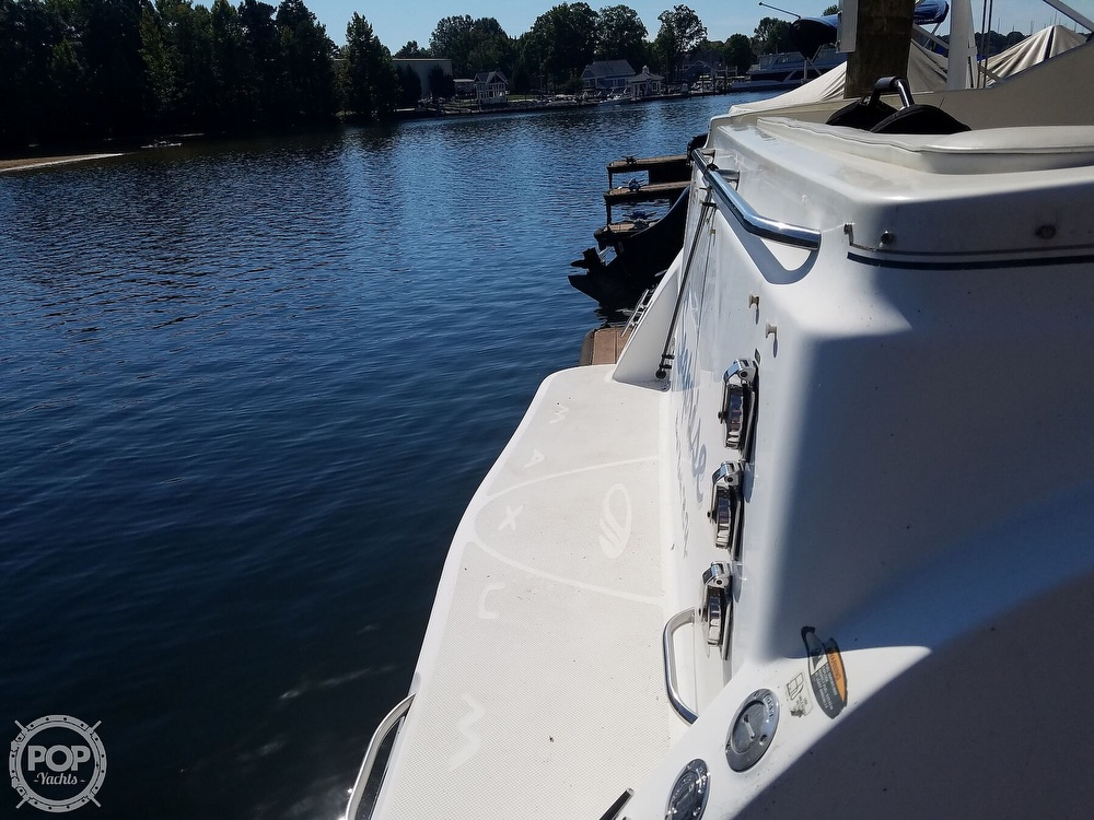 2003 Maxum boat for sale, model of the boat is 2900 SCR & Image # 8 of 40
