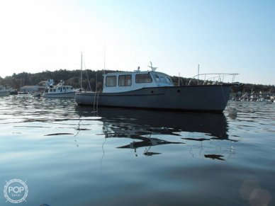 Billings Marine 42 Maine Marine Patrol, 42, for sale in Maine - $32,000