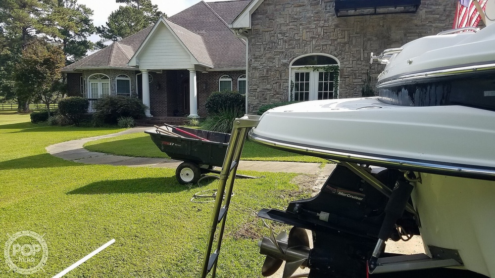 2006 Crownline boat for sale, model of the boat is 262 ex & Image # 31 of 40