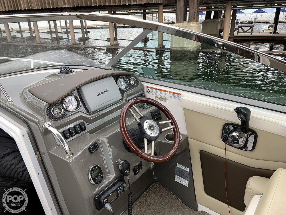 2012 Regal boat for sale, model of the boat is 28 Express & Image # 12 of 40
