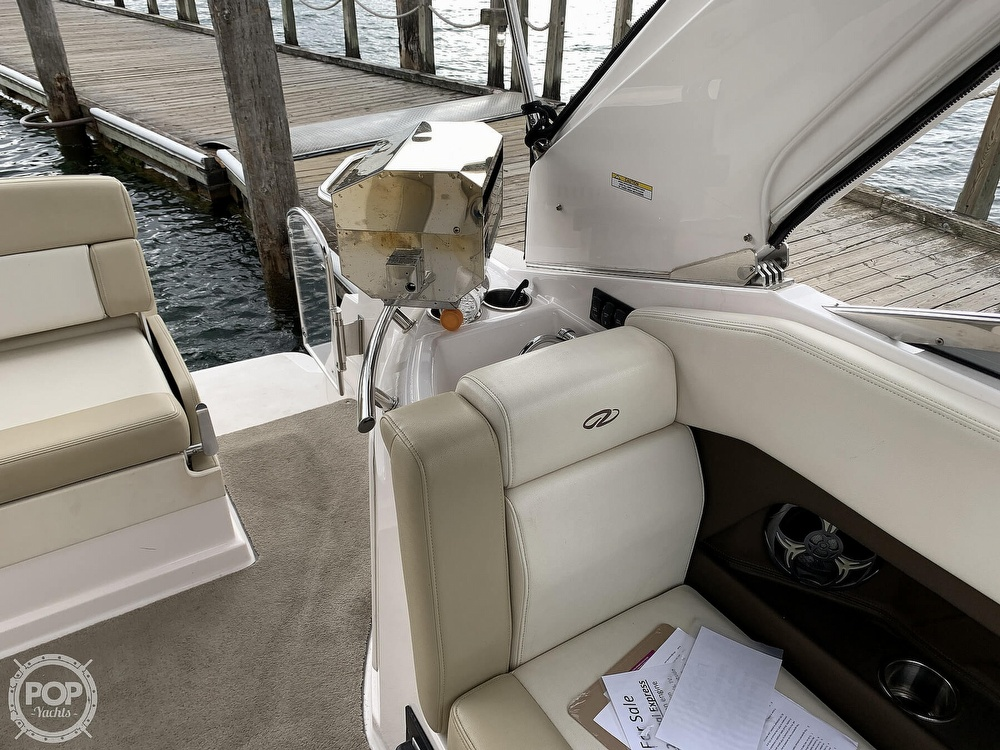 2012 Regal boat for sale, model of the boat is 28 Express & Image # 6 of 40