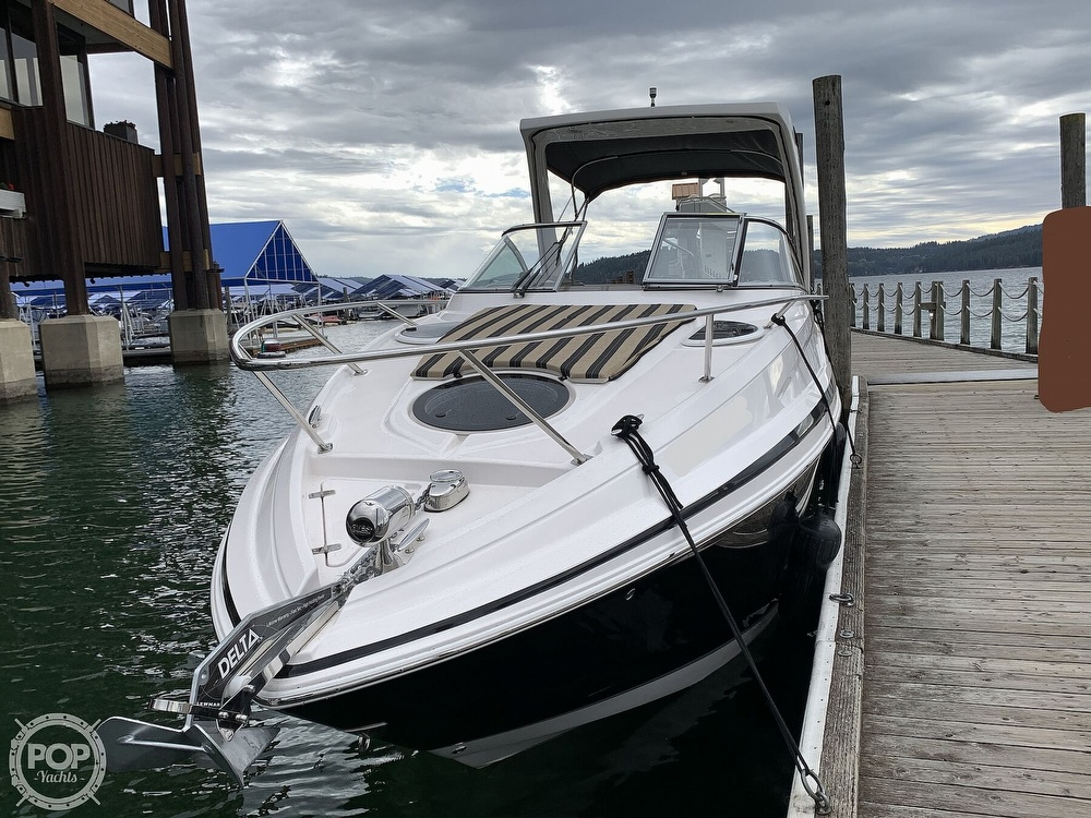 2012 Regal boat for sale, model of the boat is 28 Express & Image # 2 of 40