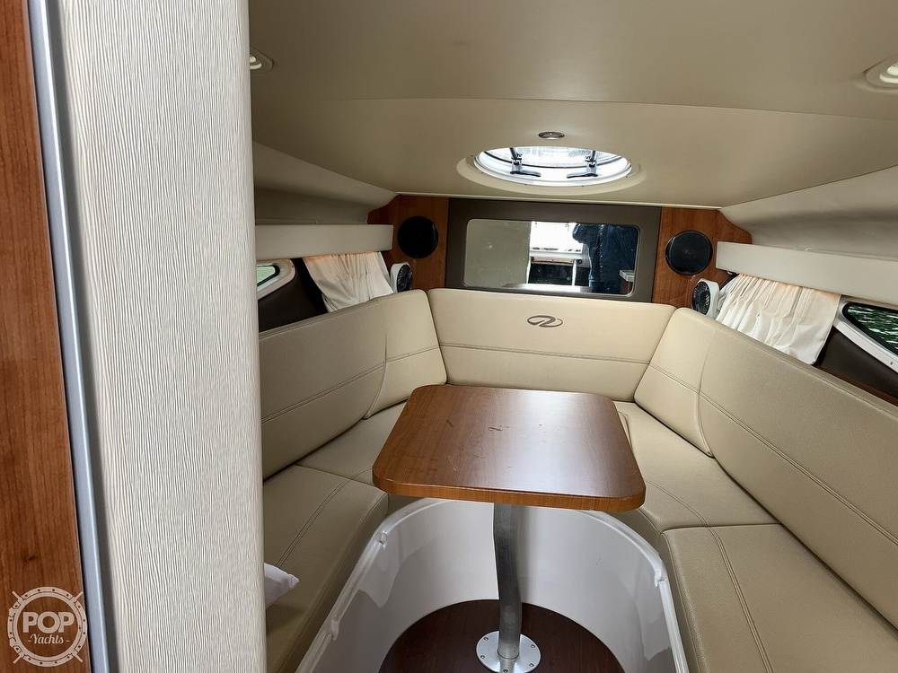 2012 Regal boat for sale, model of the boat is 28 Express & Image # 23 of 40