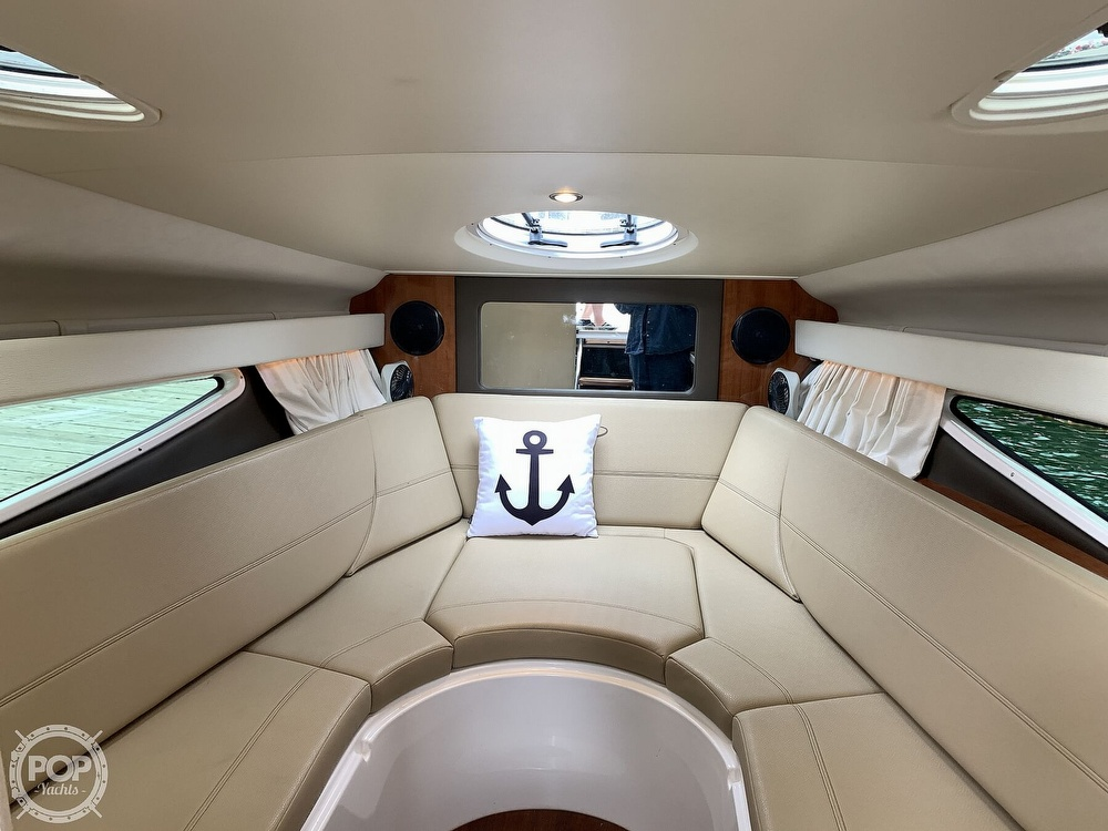 2012 Regal boat for sale, model of the boat is 28 Express & Image # 22 of 40