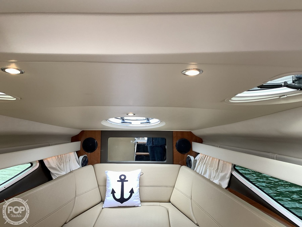 2012 Regal boat for sale, model of the boat is 28 Express & Image # 38 of 40