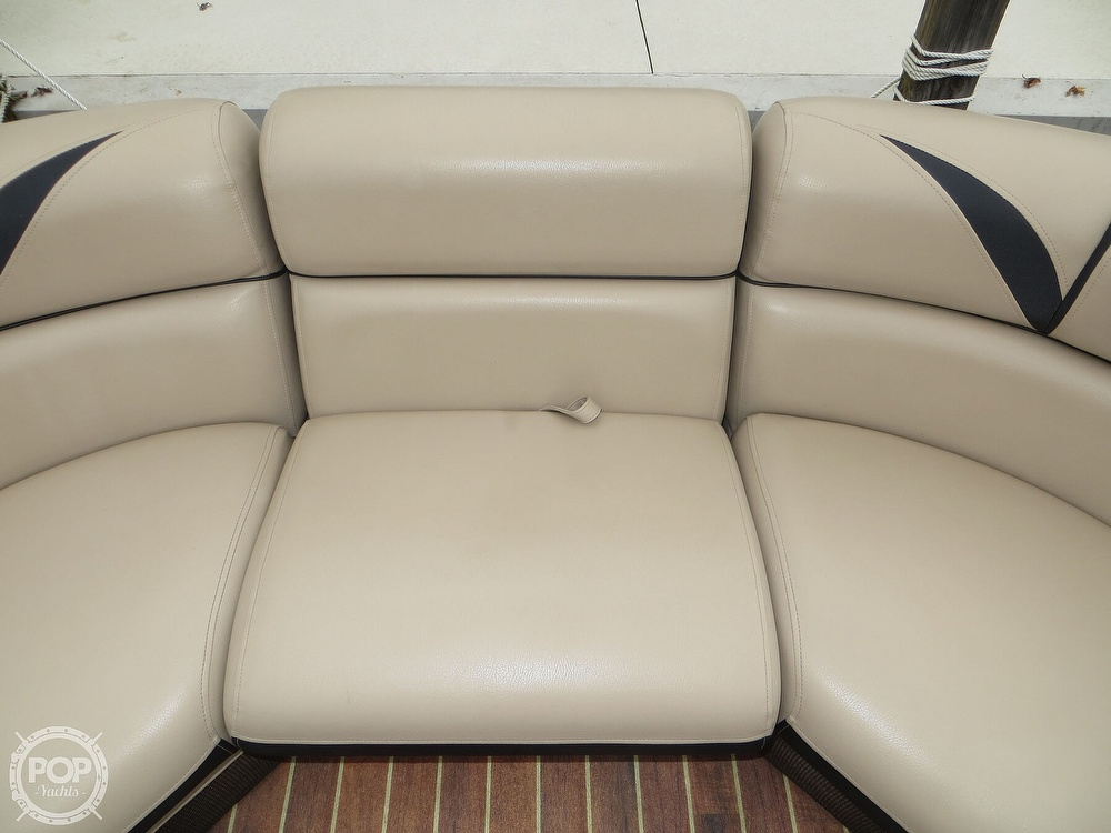 2016 Berkshire Pontoons boat for sale, model of the boat is 25E STS & Image # 27 of 40