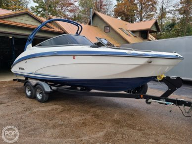 Yamaha 242 Limited S, 242, for sale - $76,300
