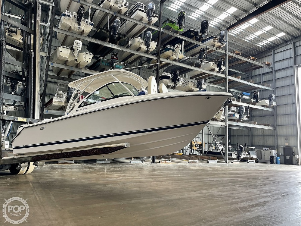 2016 Pursuit boat for sale, model of the boat is 265 DC & Image # 14 of 40