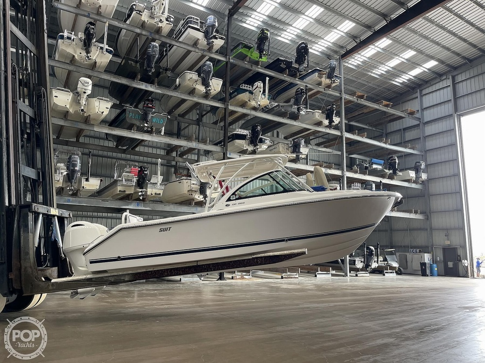 2016 Pursuit boat for sale, model of the boat is 265 DC & Image # 15 of 40